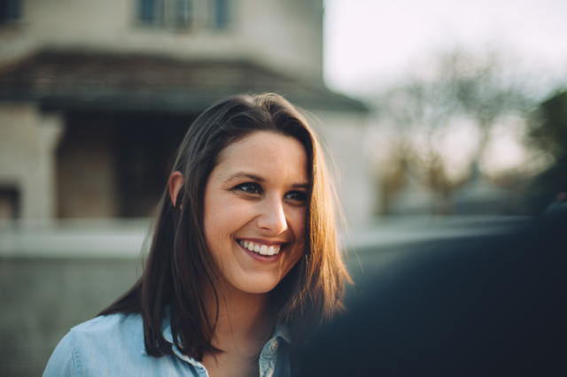 Pittsburgh Engagement Session